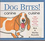 Dog Bites!, Rick Reiner and Martha Reynolds, 042513511X