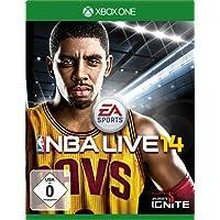 NBA Live 14 [Import allemand]