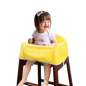 de double Housse ceinturepour à Solfres haute chaise shrQCtd