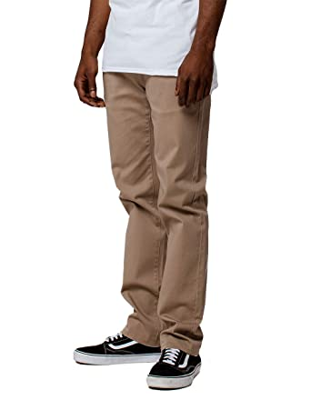80f205e1f435 Image Unavailable. Image not available for. Color  Rsq New York Slim  Straight Stretch Chino ...