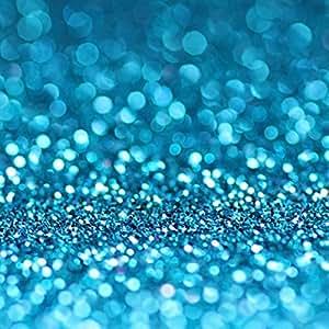 Biodegradable Glitter ⭐️ Bio Glitter ⭐️ Eco Friendly Glitter ⭐️ Festival Glitter ⭐️ Cosmetic Grade Glitter ⭐️ Every Colour of The Rainbow (Sky Blue)