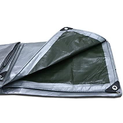 Heavy Duty Tarpaulin PE Waterproof Sunscreen Tarpaulins ...
