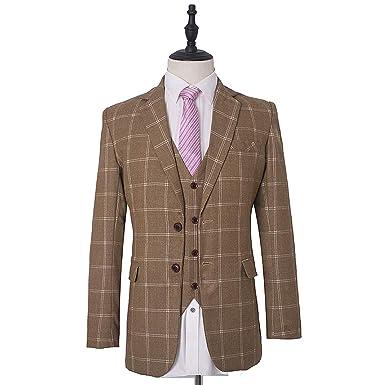 Amazon.com: Abruzzomaster AB055 - Chaqueta de lana para ...