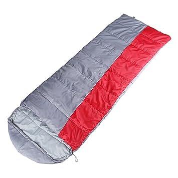LJHA shuidai Saco de Dormir para Envolvente/Splicable/Waterproof/Camping Hiking Saco de