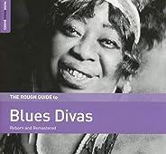 Rough Guide To Blues Divas