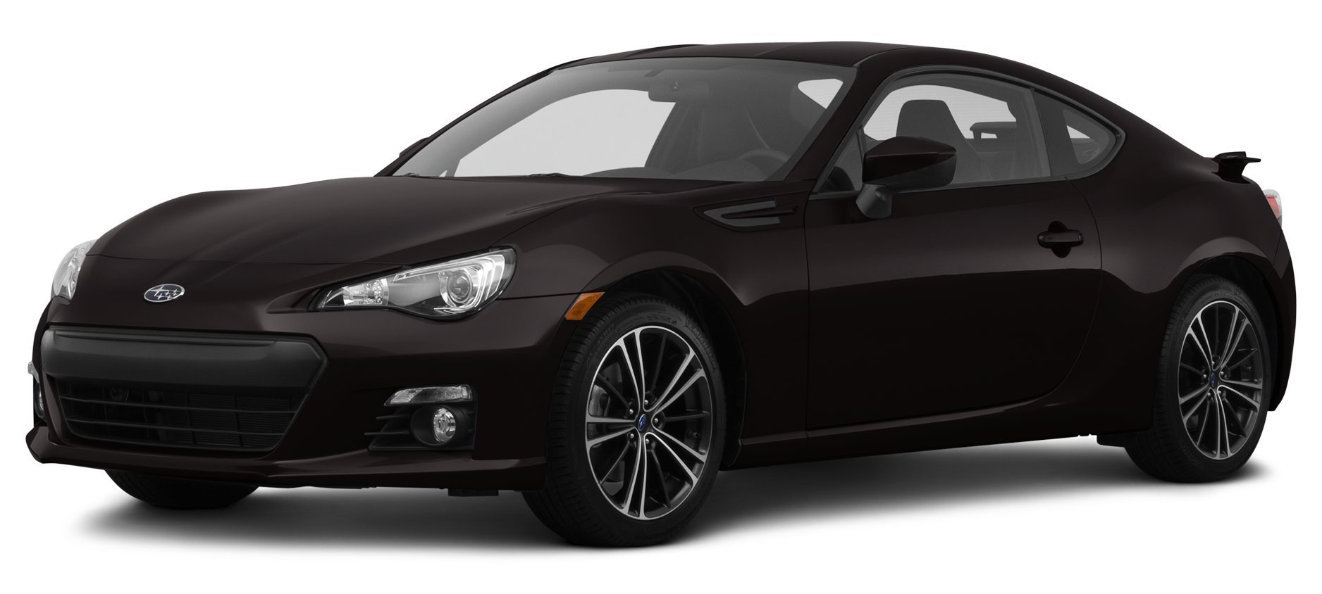 2014 subaru brz limited, 2-door coupe manual transmission