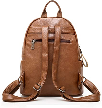 School Three Colors College Style Latest Models Outdoor Muziwenju The Girls Versatile Backpack is Perfect for Everyday Travel Fashion and Leisure Work Travel