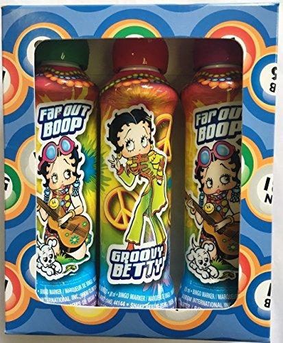 ngo Dauber Gift Set of 3 (Groovy Gift)