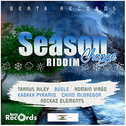 Season Change Riddim