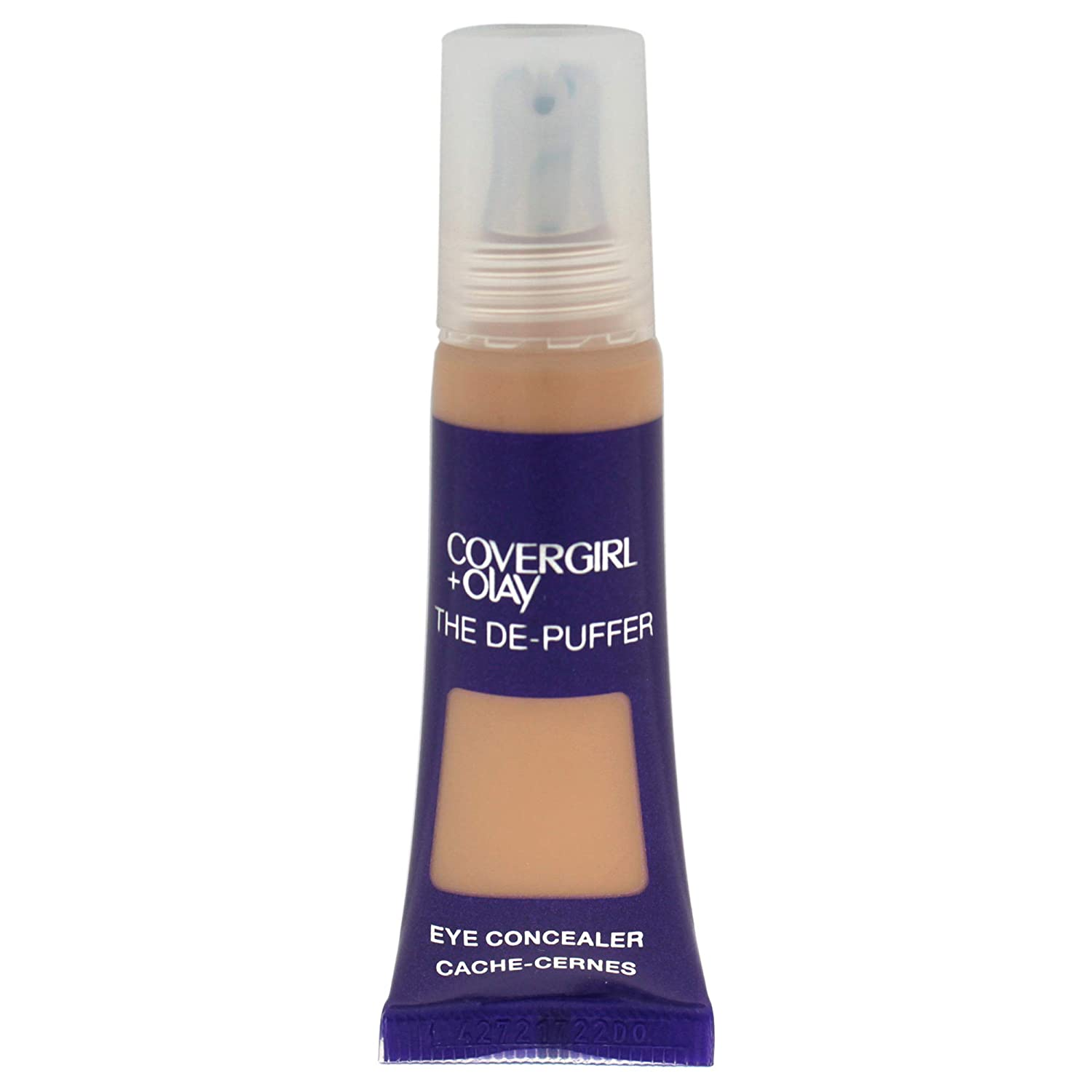 e1b4d29832e Amazon.com: COVERGIRL + Olay The Depuffer Light 330, .3 oz, Old Version  (packaging may vary): Beauty