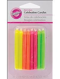 Shop Amazoncom Birthday Candles