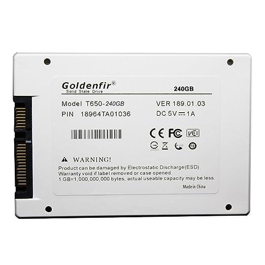 Ben-gi Goldenfir SATA 3.0 2.0 2.5