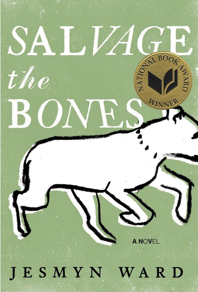 Download Salvage the Bones: A Novel pdf