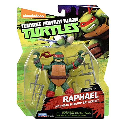 Teenage Mutant Ninja Turtles Raphael