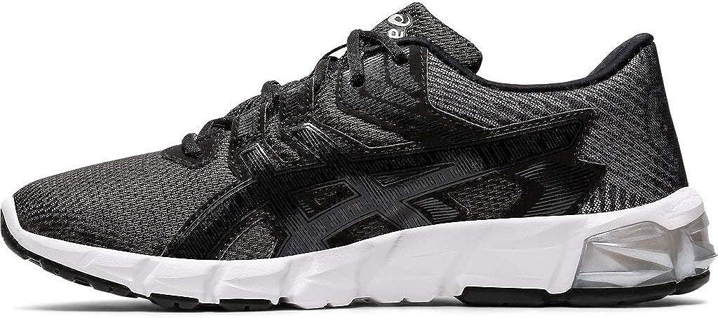 ASICS Women's Gel-Quantum 90 2 W Running Shoes Graphite Grey/Black