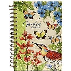 C.R. Gibson Journal, Eden Garden (GJ-14105)