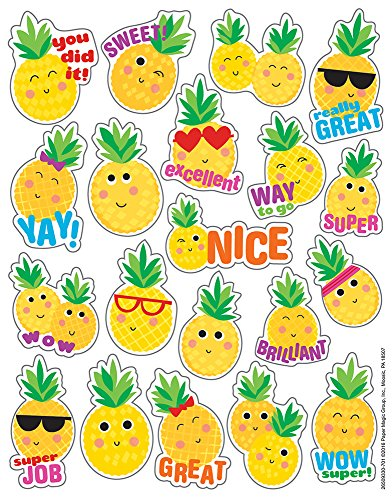 Paper Magic Educational Pineapple with (650933)