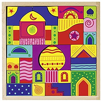 goki puzzle