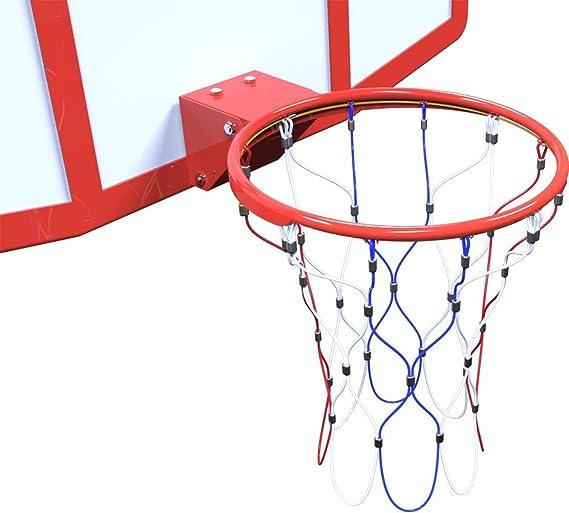 Nets inspired black /& white 78 grosgrain ribbon 22mm 1yrd sports basketball