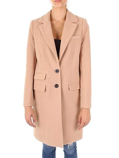 202a8fca050a GAUDI  jeans 821BD35005 Coat Woman  Amazon.co.uk  Clothing