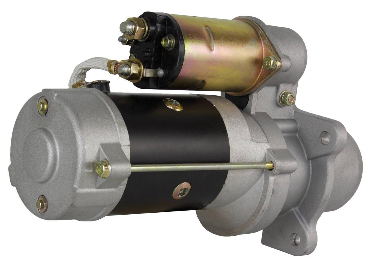 NEW STARTER SOLENOID RELAY SWITCH FOR CLARK 980 PERKINS INDUSTRIAL ENGINE