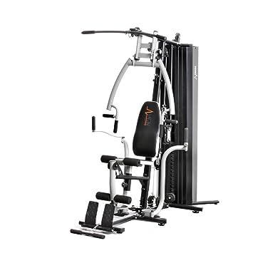 Dkn - Studio 9000 Multiestación: Amazon.es: Deportes y aire ...