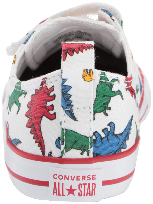 2converse dinosauri