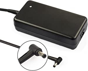 Laptop Adapter 150W 19.5V 7.7A AC Adapter Battery Charger for ASUS G53S G53SW G53SX