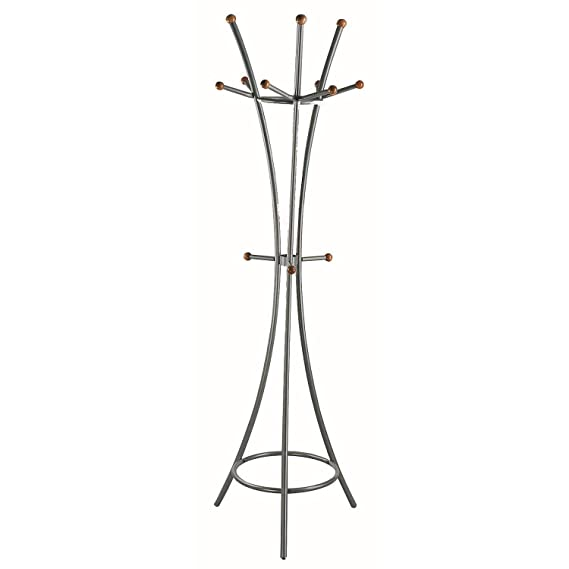Amazon.com: HAKU Furniture 82367 Coatstand, 181 x 53 cm ...