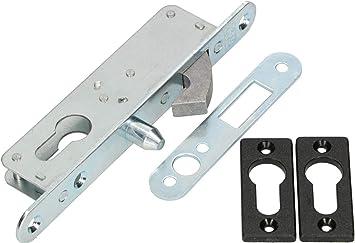 KOTARBAU® - Cerradura de gancho para puerta corredera H-35 ...
