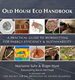 Old House Eco, Roger Hunt and Marianne Suhr, 0711232784