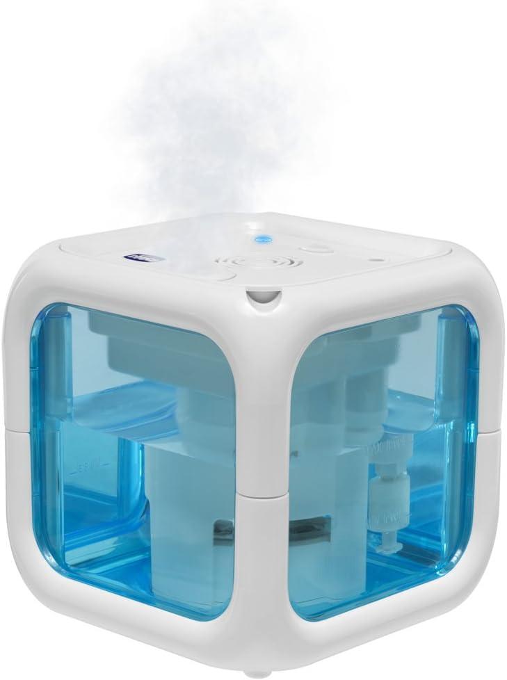 Chicco Humi - Humidificador de vapor frío: Amazon.es: Bebé