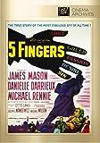 Five Fingers [Import]