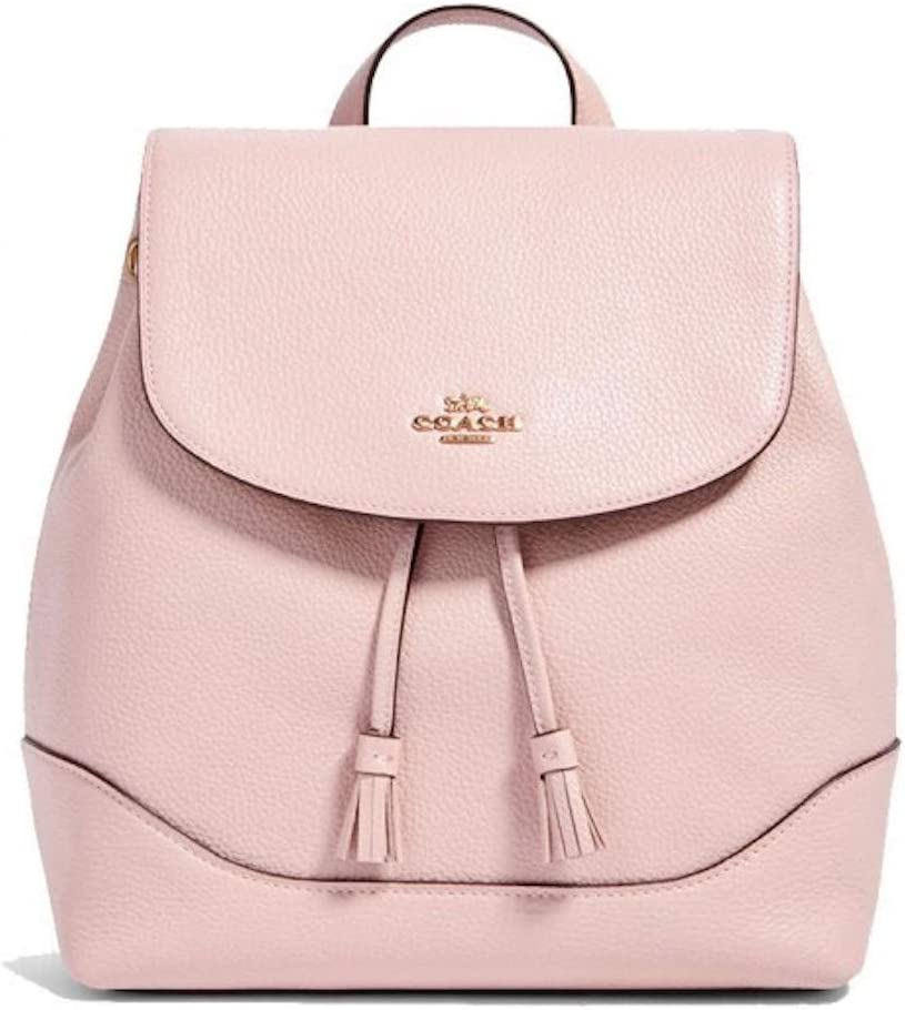 Coach Elle Backpack Blossom