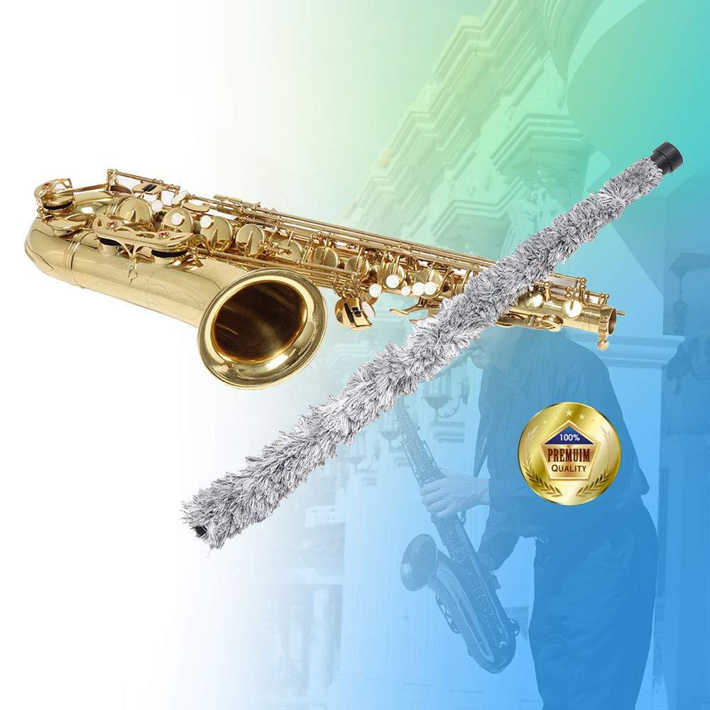 Cepillo para polvo,saxofón Tenor Libretto (xam)