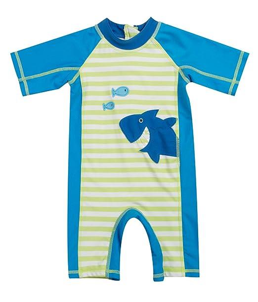 Amazon.com: Belamo - Traje de baño para niños y niñas: Clothing