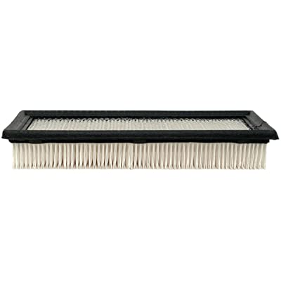 Luber-finer AF7858 Heavy Duty Air Filter: Automotive