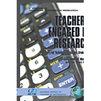 Teachers Engaged in Research: Inquiry in Mathematics Classrooms, Grades 6-8 (English Edition)