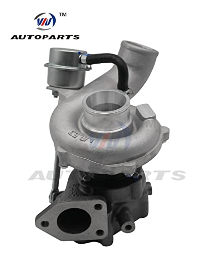 Turbocharger 733952-5001S for KIASorento 2 5L CRDI D4CB Diesel Engine