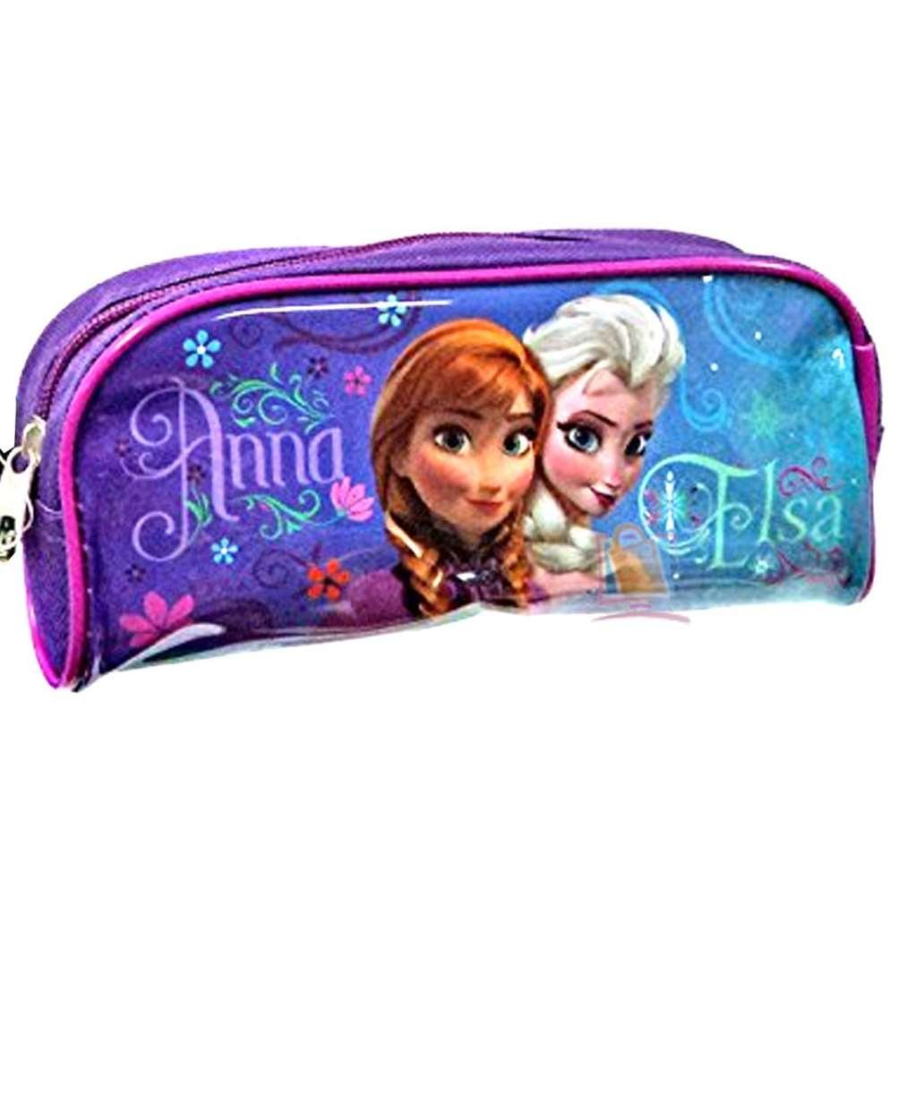 1 X Disney Frozen Pencil Case