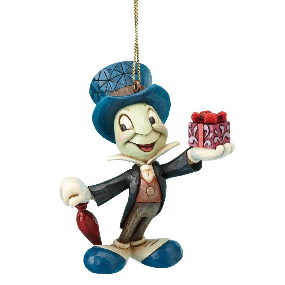 Disney Traditions Jiminy Cricket Hanging Ornament: Amazon.co.uk ...