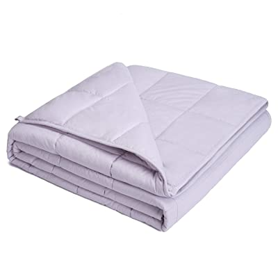 "Kpblis Weighted Blanket 5 lbs 36"" x 48"""