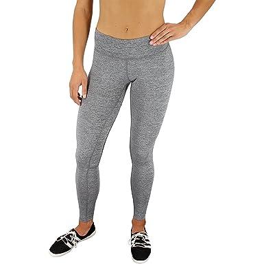 c4cb60ec99b Amazon.com: Adidas Sport Performance Women's Climb The City Tights, Utility  Black, L: Clothing