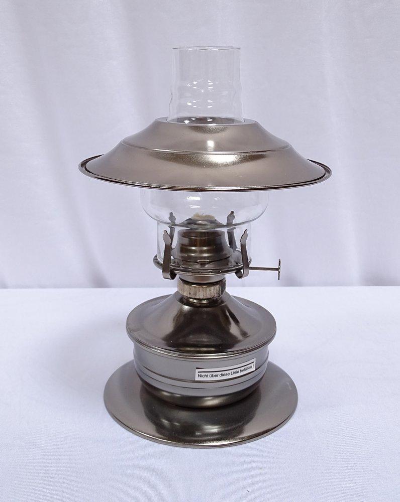 Image décortrique Lampe à pétrole