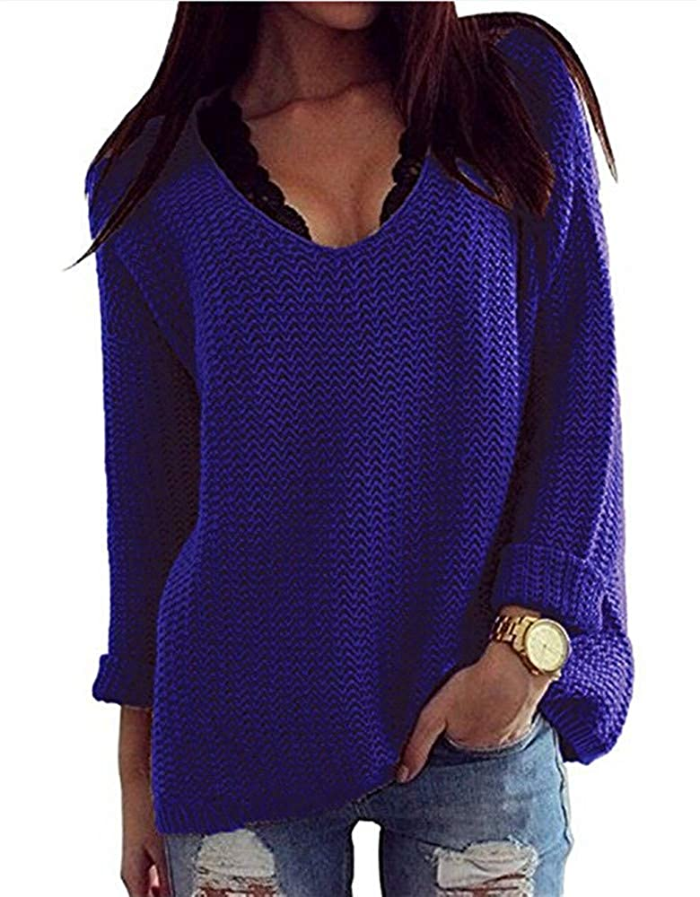 da42250d69 Top 10 wholesale Long Loose Sweaters - Chinabrands.com