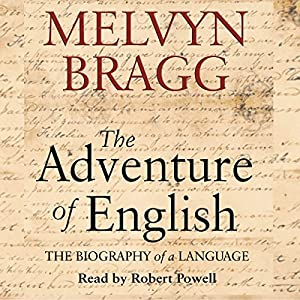 The Adventure of English Audiobook
