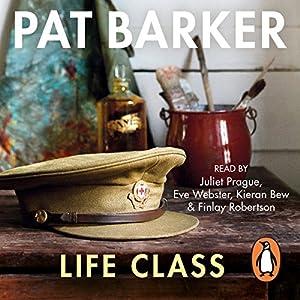 Life Class Audiobook