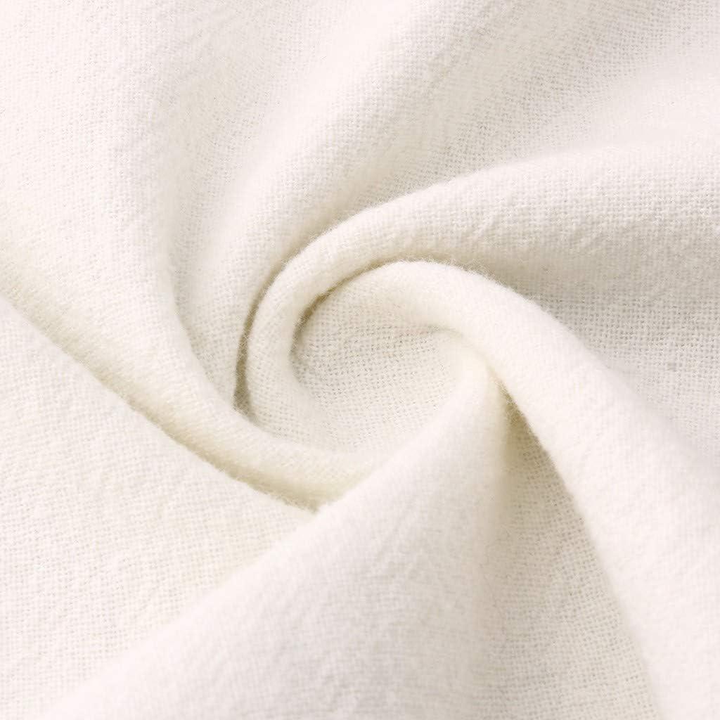 Reooly❤Las Mujeres del Verano del algodón de la Moda y de ...