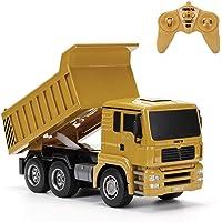 circulor RC Truck 1: 16 4 WD Completo