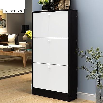 Charmant Shoebox Simple And Modern Shoe Cabinet Entrance European Shoe Cabinet Shoe  Rack Hall Cabinet B